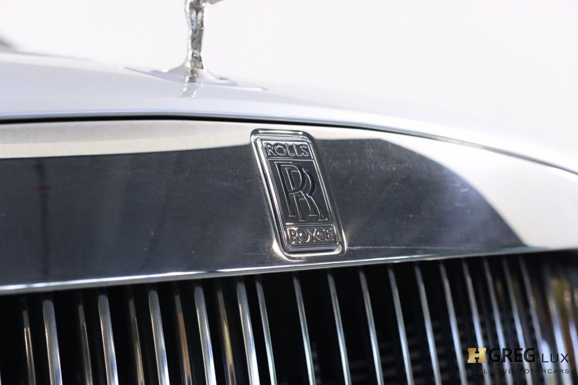2015 Rolls Royce Wraith  #6