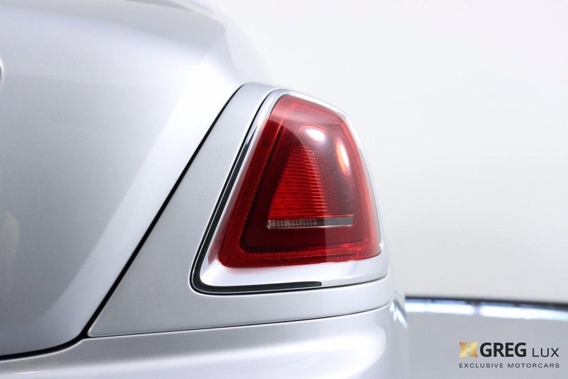 2015 Rolls Royce Wraith  #19