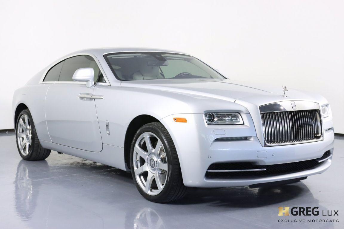 2015 Rolls Royce Wraith  #10