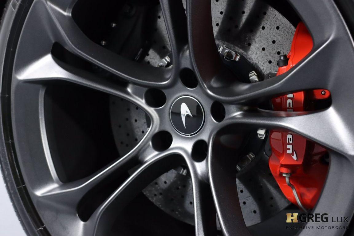 2020 McLaren 720S  #18