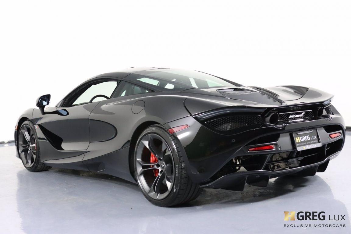2020 McLaren 720S  #24