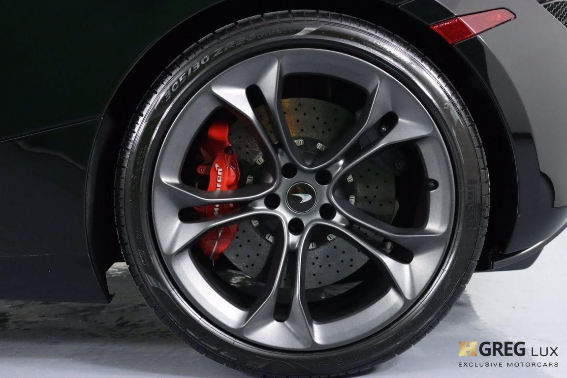 2020 McLaren 720S  #27