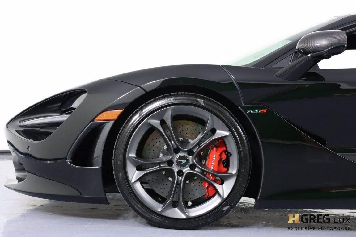 2020 McLaren 720S  #29