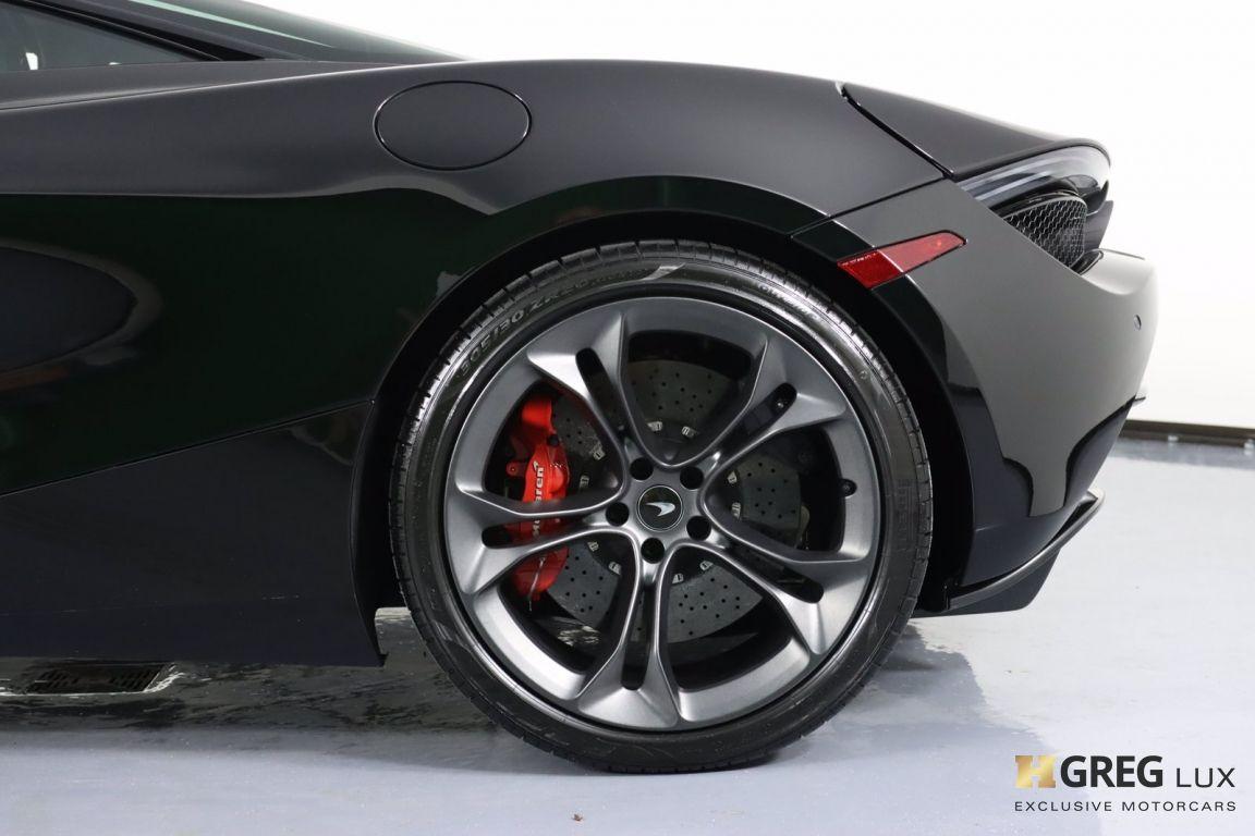 2020 McLaren 720S  #26