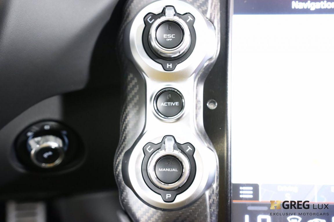 2020 McLaren 720S  #46