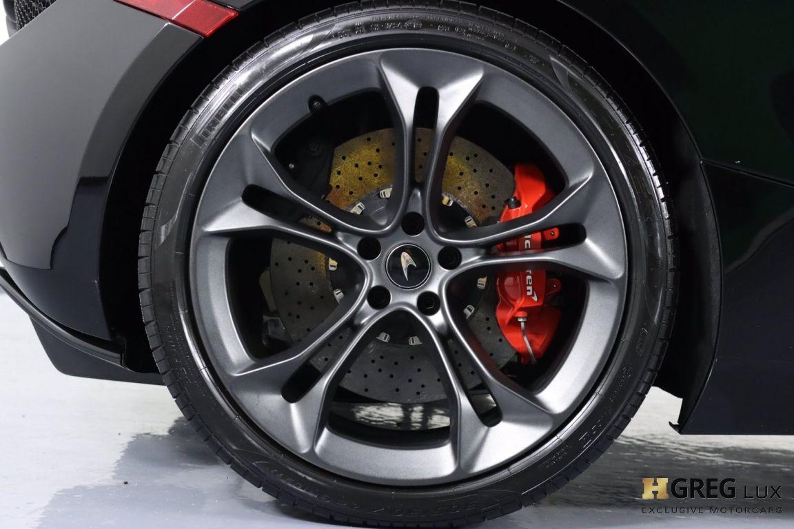 2020 McLaren 720S  #17