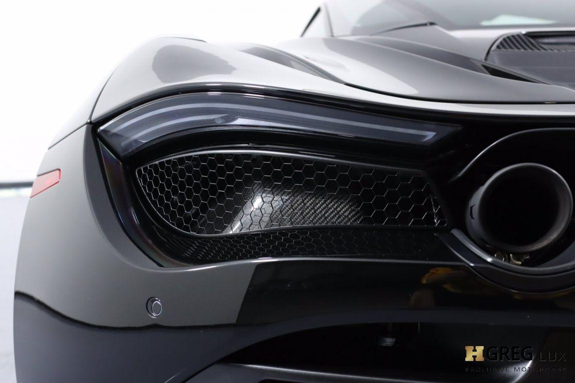 2020 McLaren 720S  #21