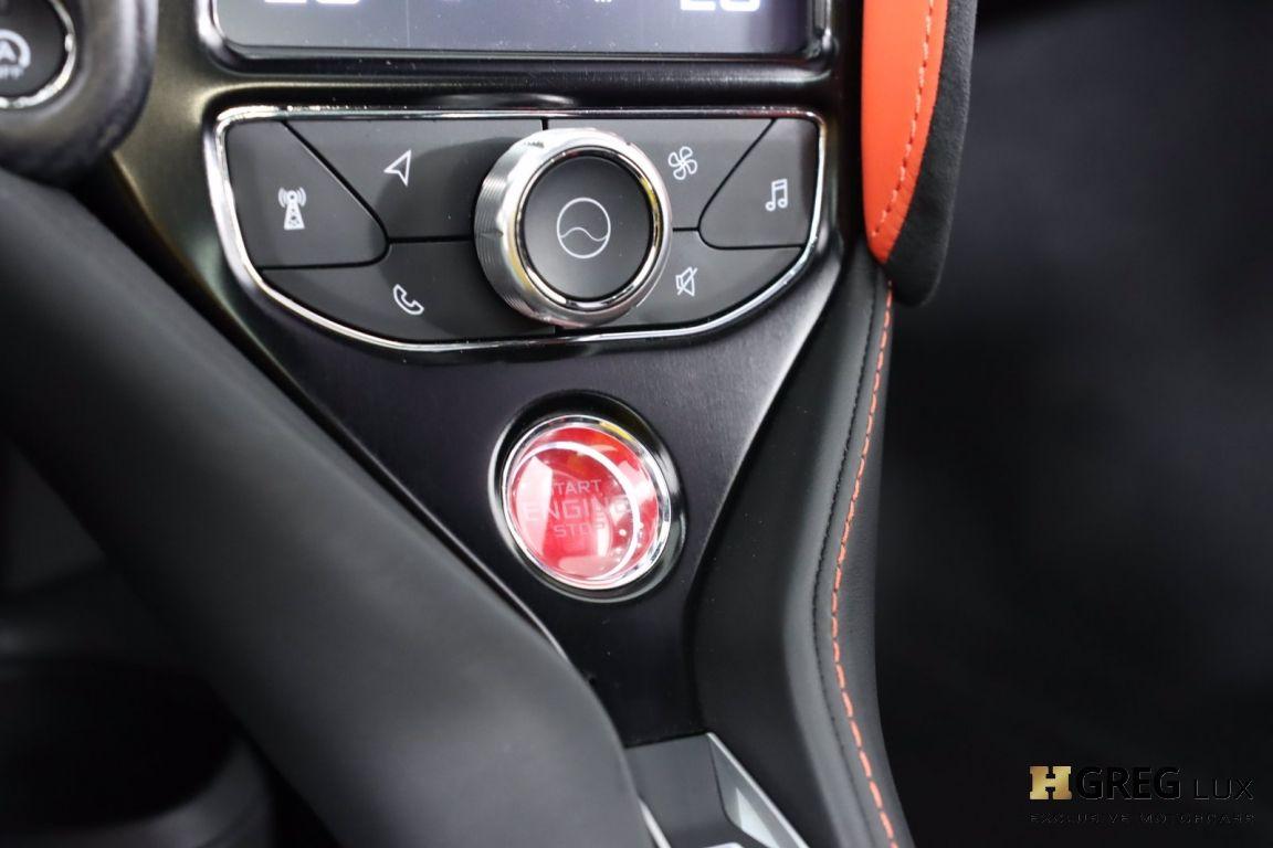 2020 McLaren 720S  #45