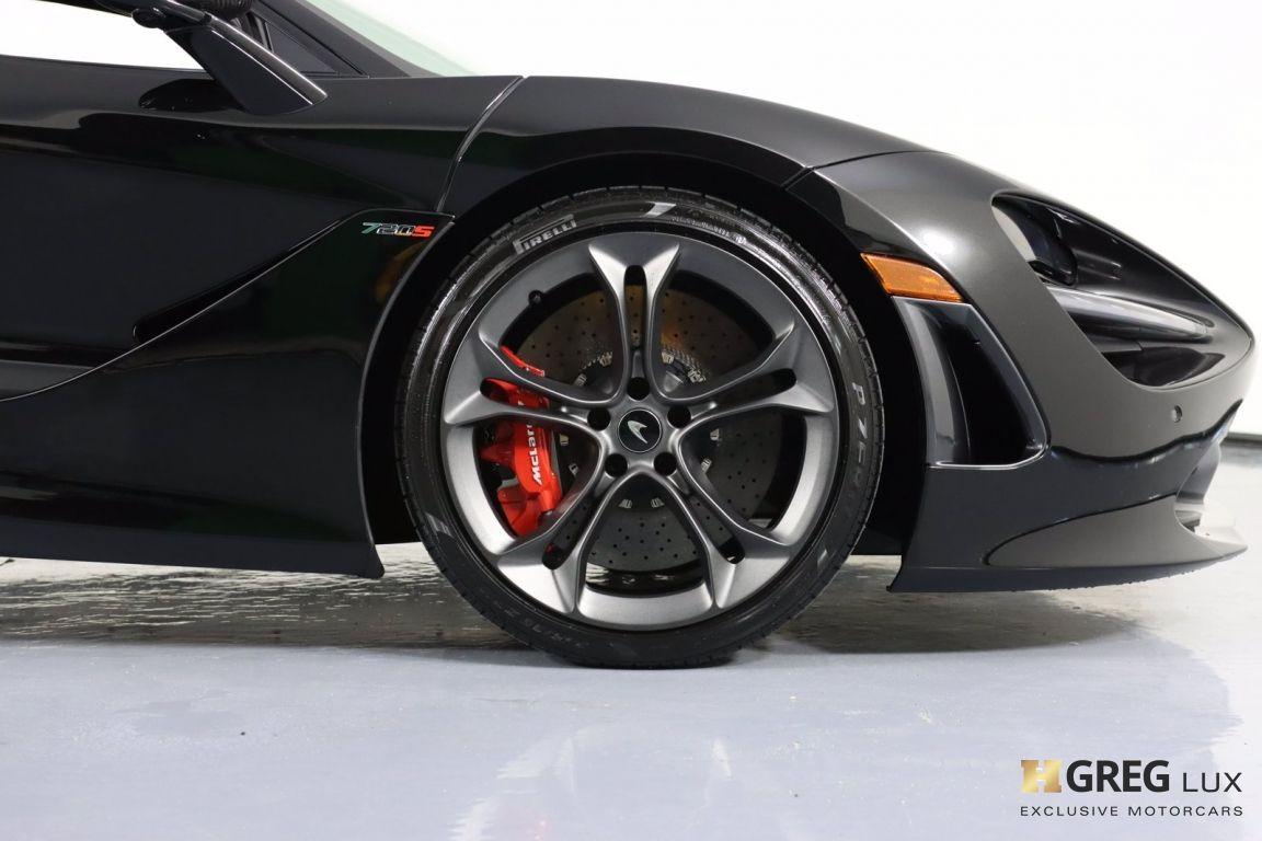 2020 McLaren 720S  #12