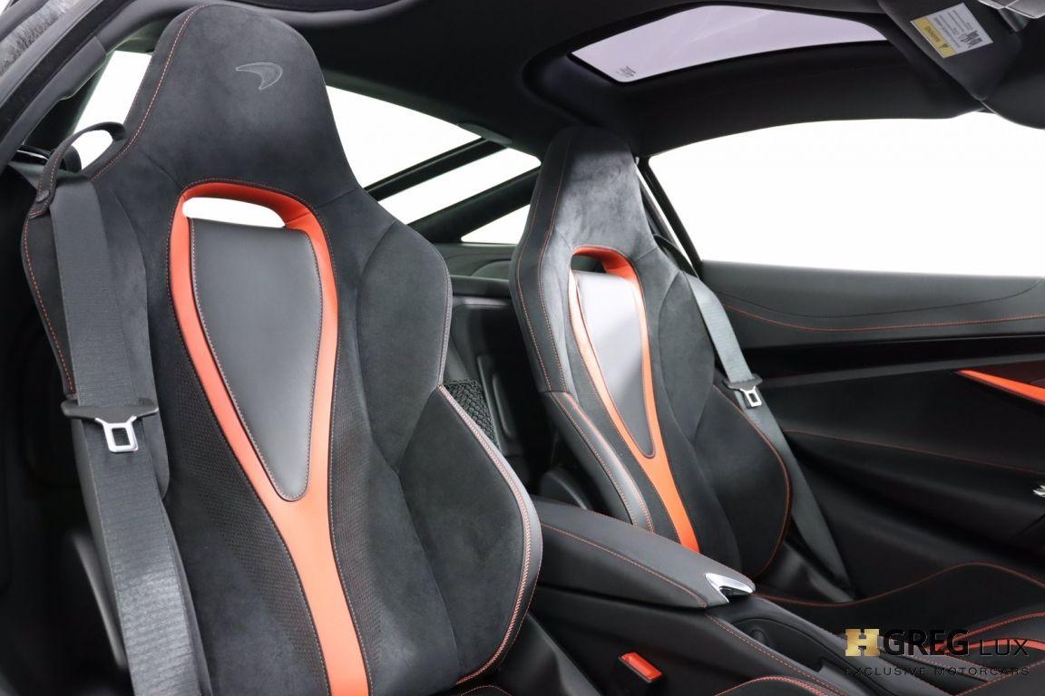2020 McLaren 720S  #36