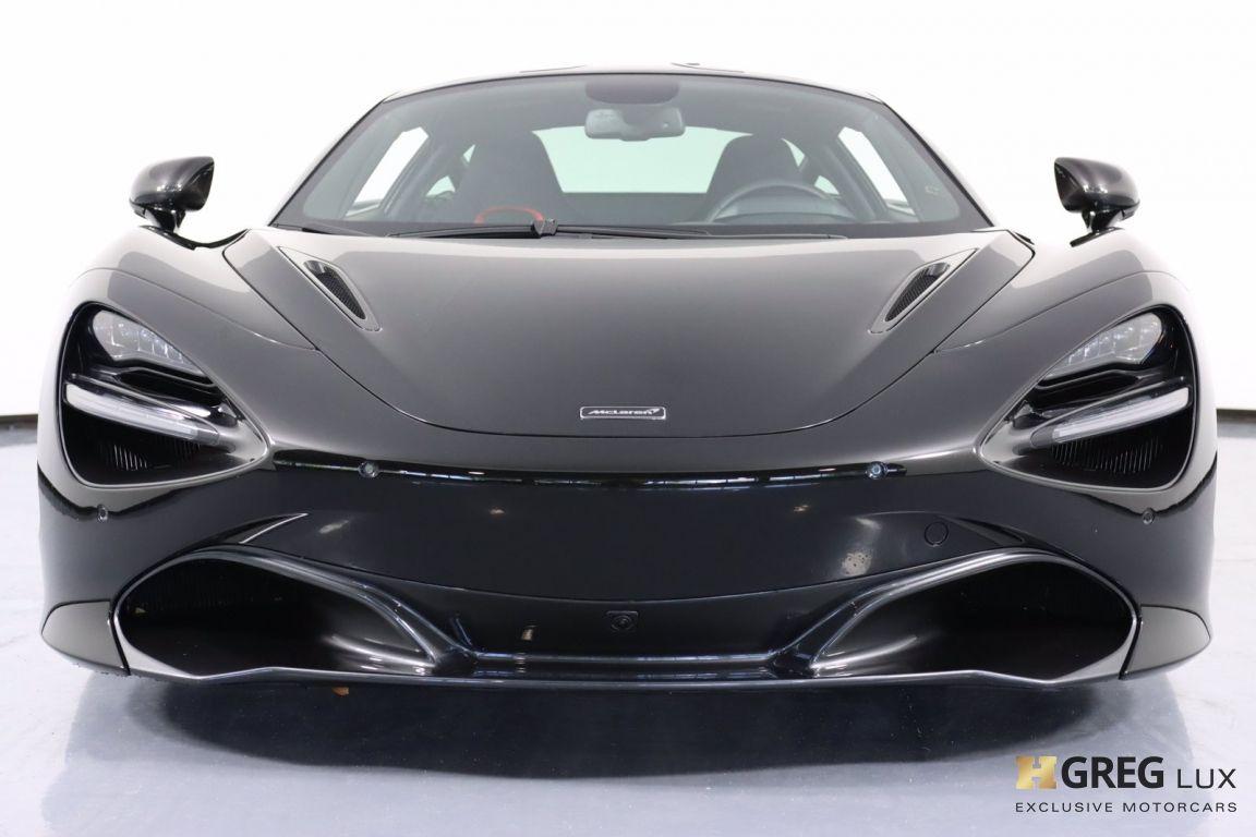 2020 McLaren 720S  #4