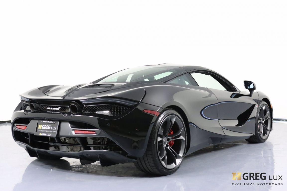 2020 McLaren 720S  #19