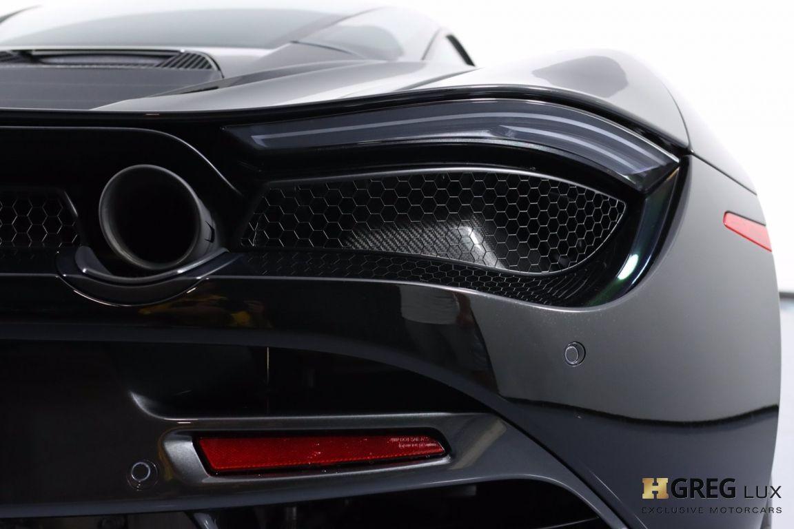 2020 McLaren 720S  #22