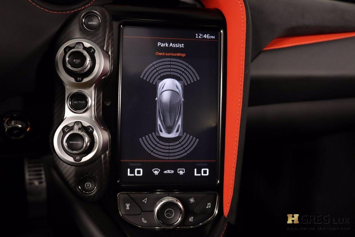 2020 McLaren 720S  #40