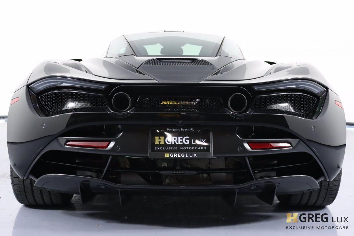 2020 McLaren 720S  #20