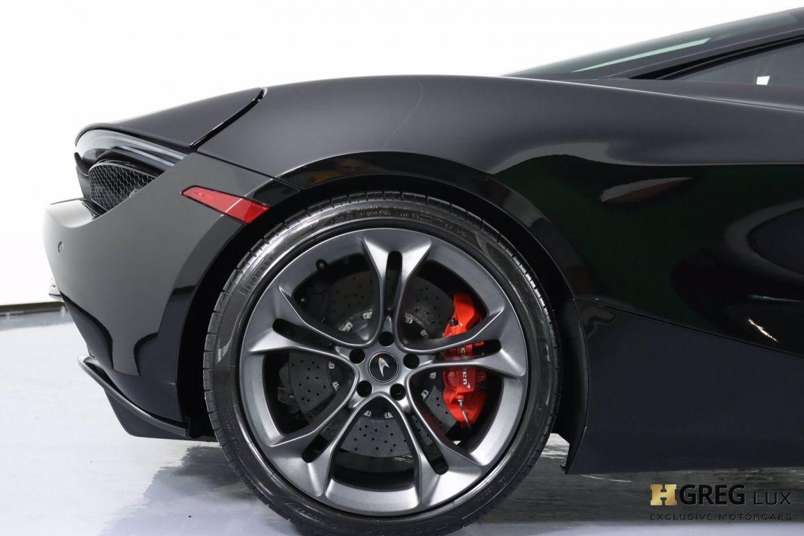 2020 McLaren 720S  #16
