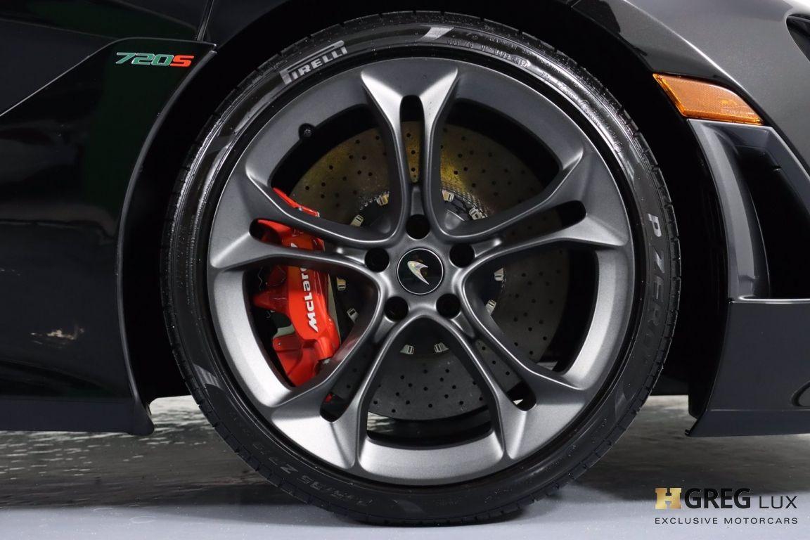 2020 McLaren 720S  #13
