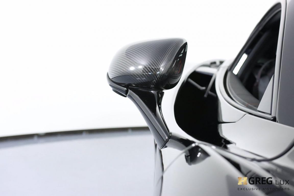 2020 McLaren 720S  #8
