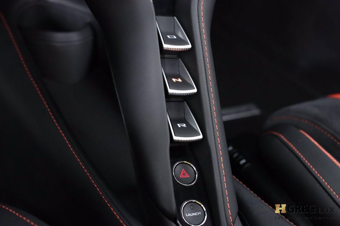 2020 McLaren 720S  #44