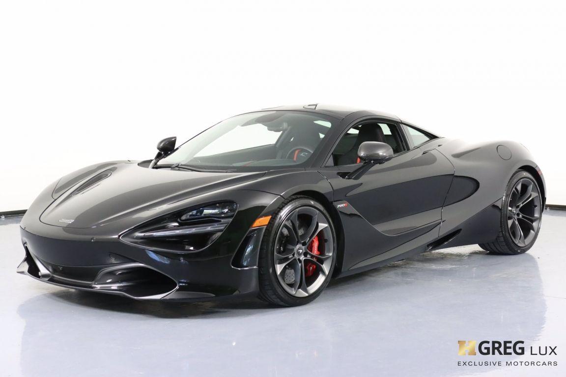 2020 McLaren 720S  #32