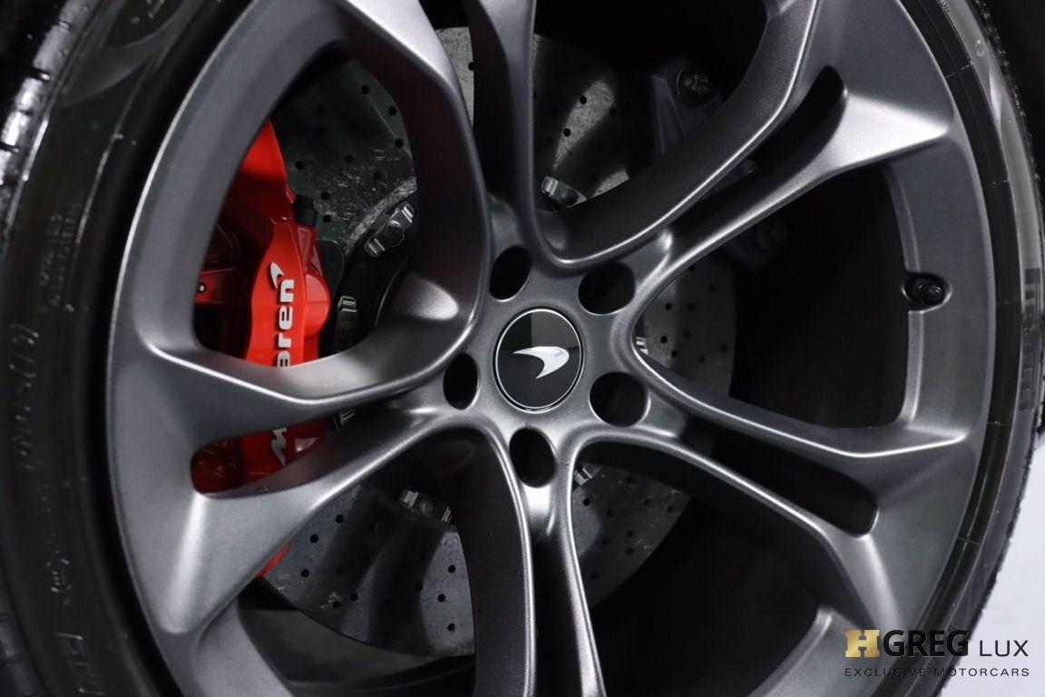 2020 McLaren 720S  #28