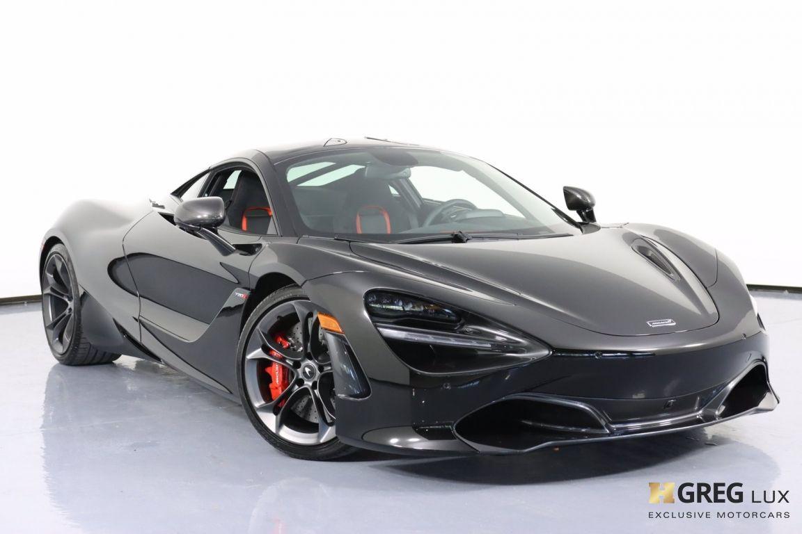 2020 McLaren 720S  #3