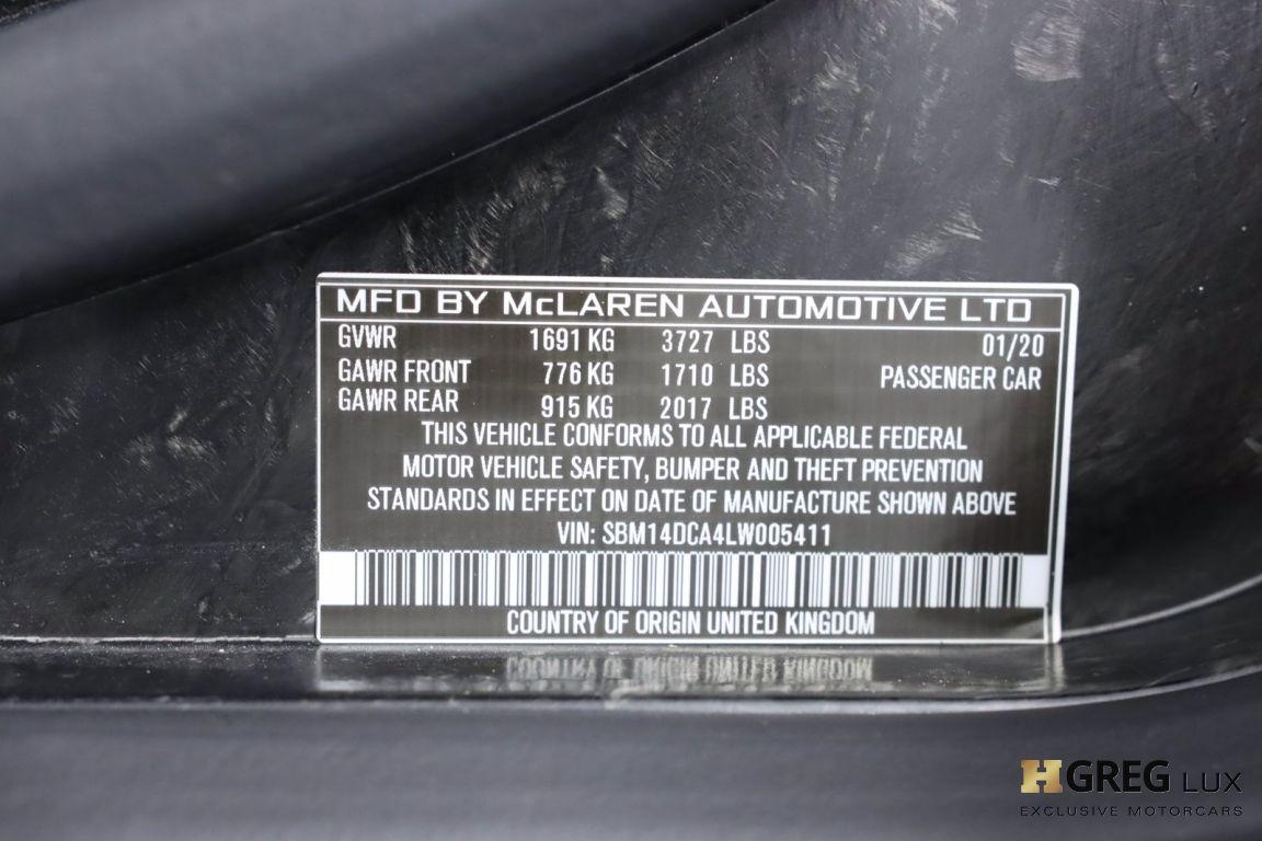 2020 McLaren 720S  #48