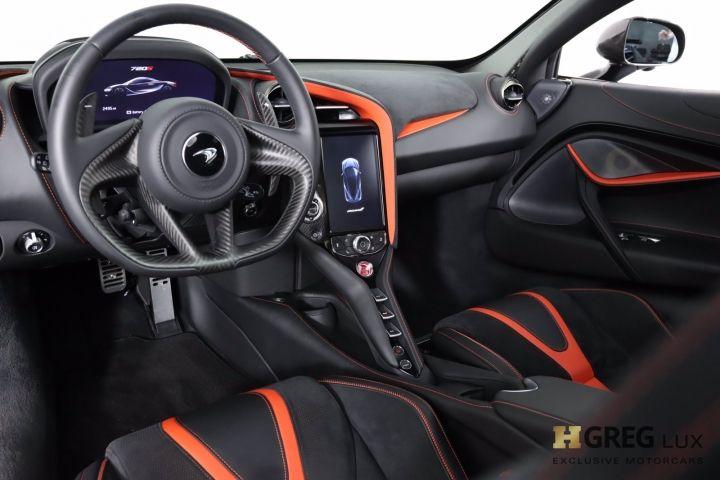 2020 McLaren 720S  #1
