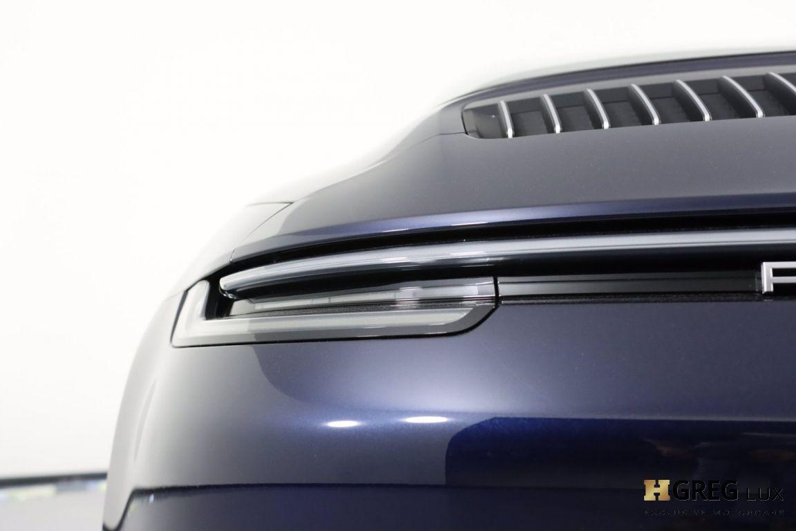 2021 Porsche 911 Targa 4S #19