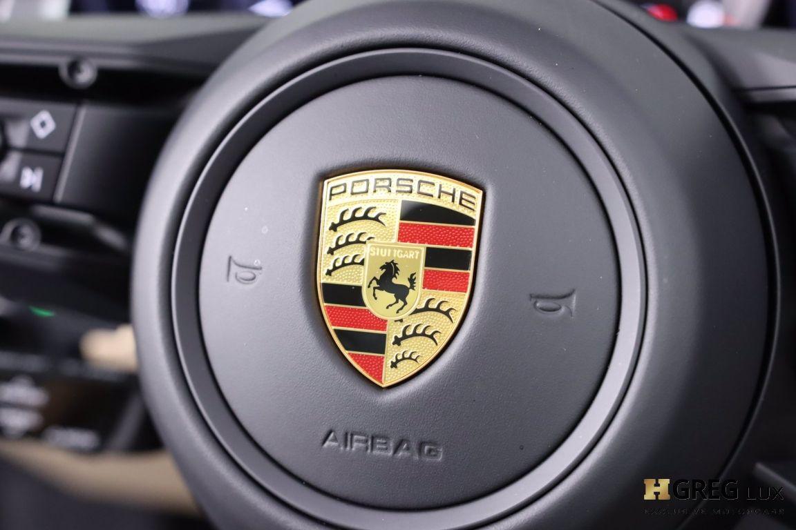 2021 Porsche 911 Targa 4S #64