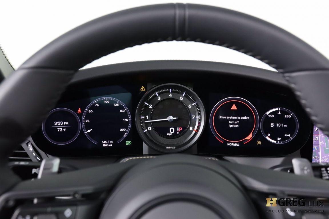 2021 Porsche 911 Targa 4S #65