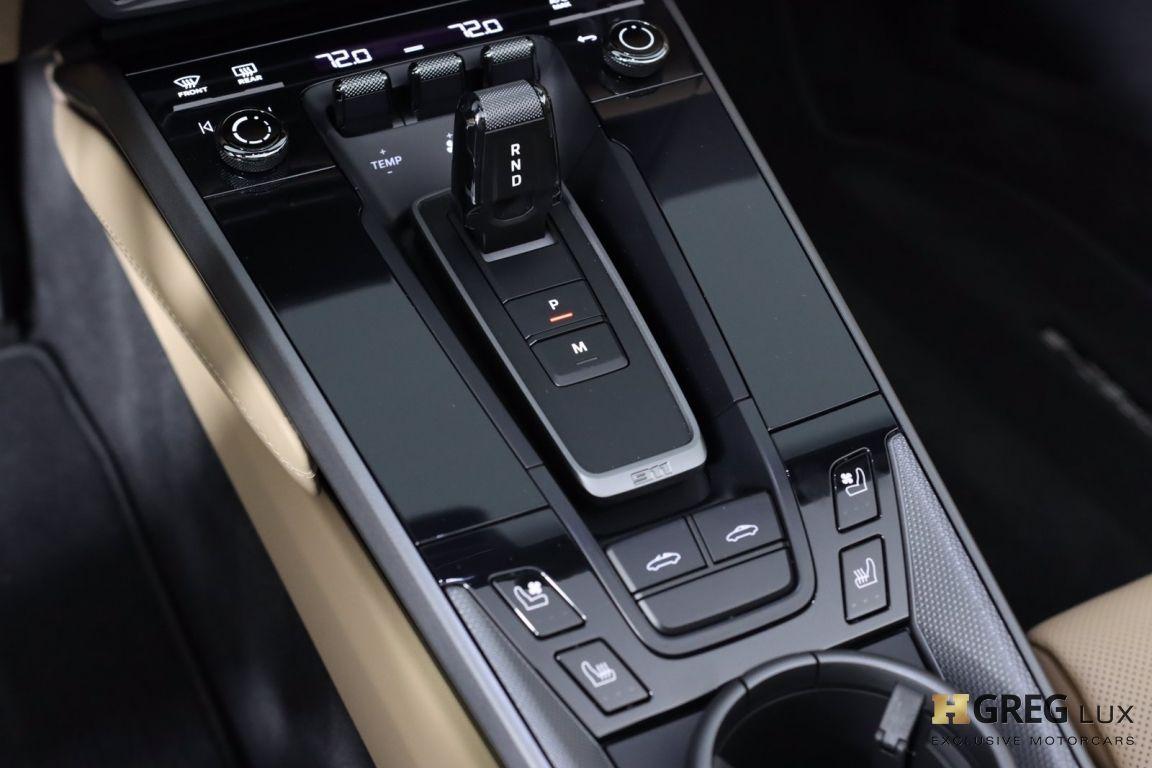 2021 Porsche 911 Targa 4S #54