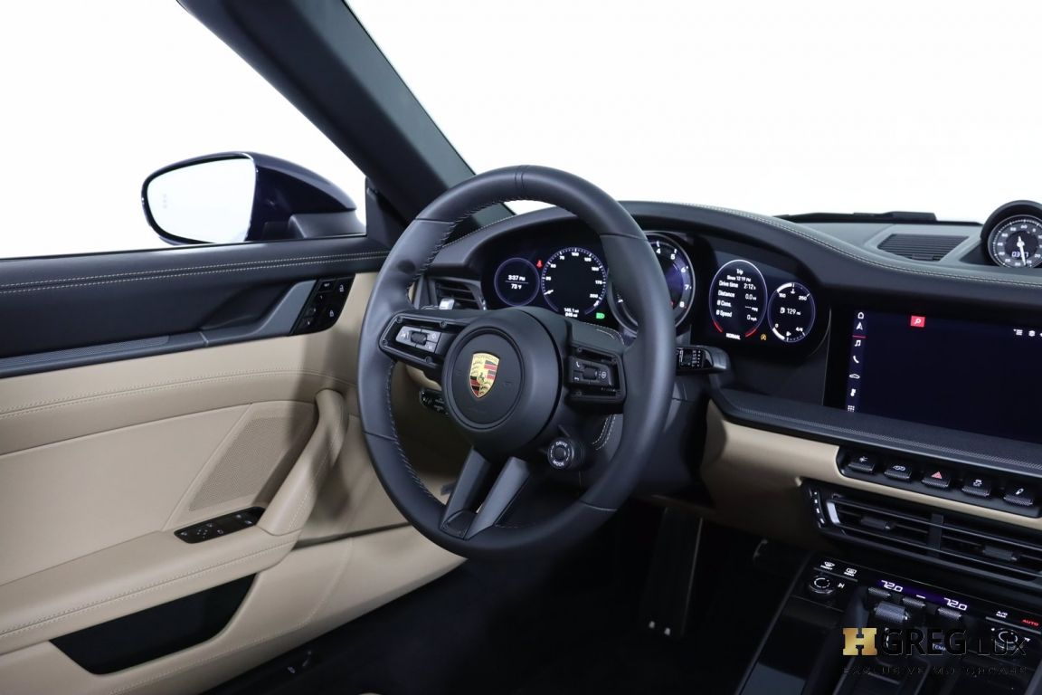 2021 Porsche 911 Targa 4S #59