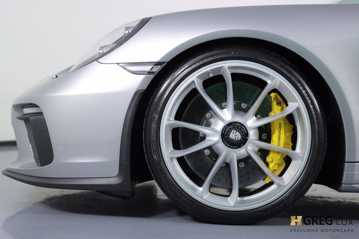 2019 Porsche 911 Speedster #27