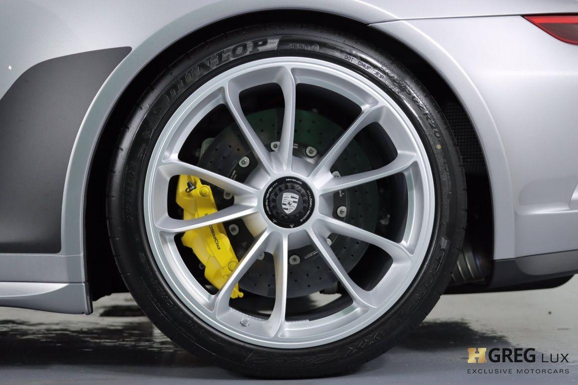 2019 Porsche 911 Speedster #31