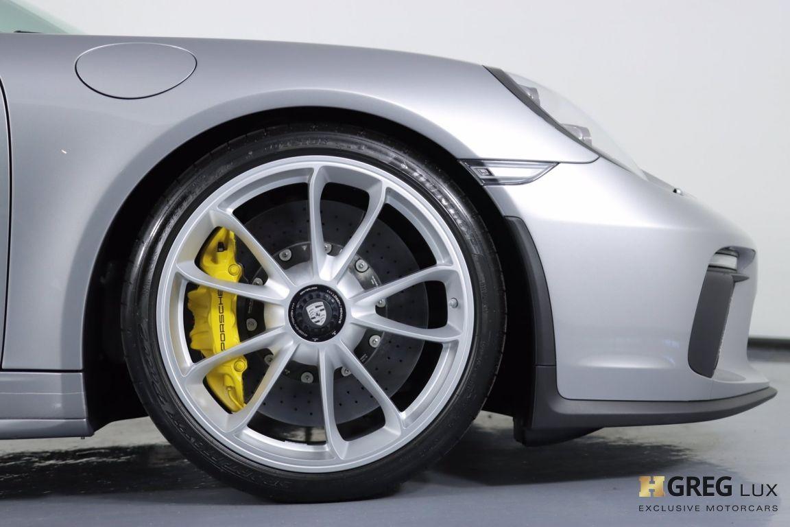 2019 Porsche 911 Speedster #14