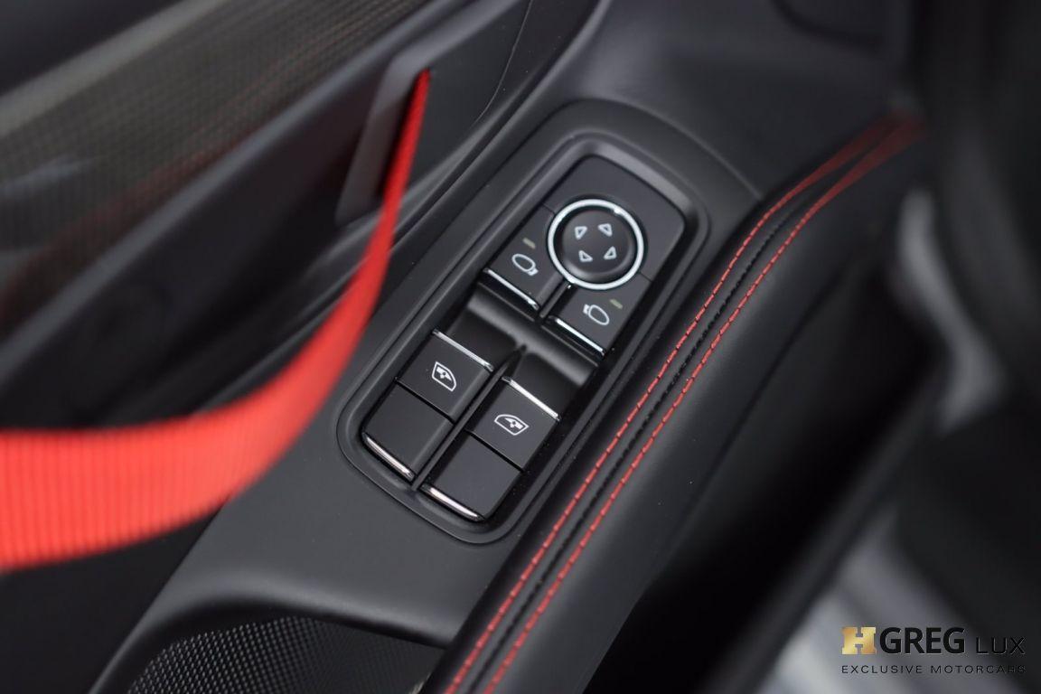 2019 Porsche 911 Speedster #39