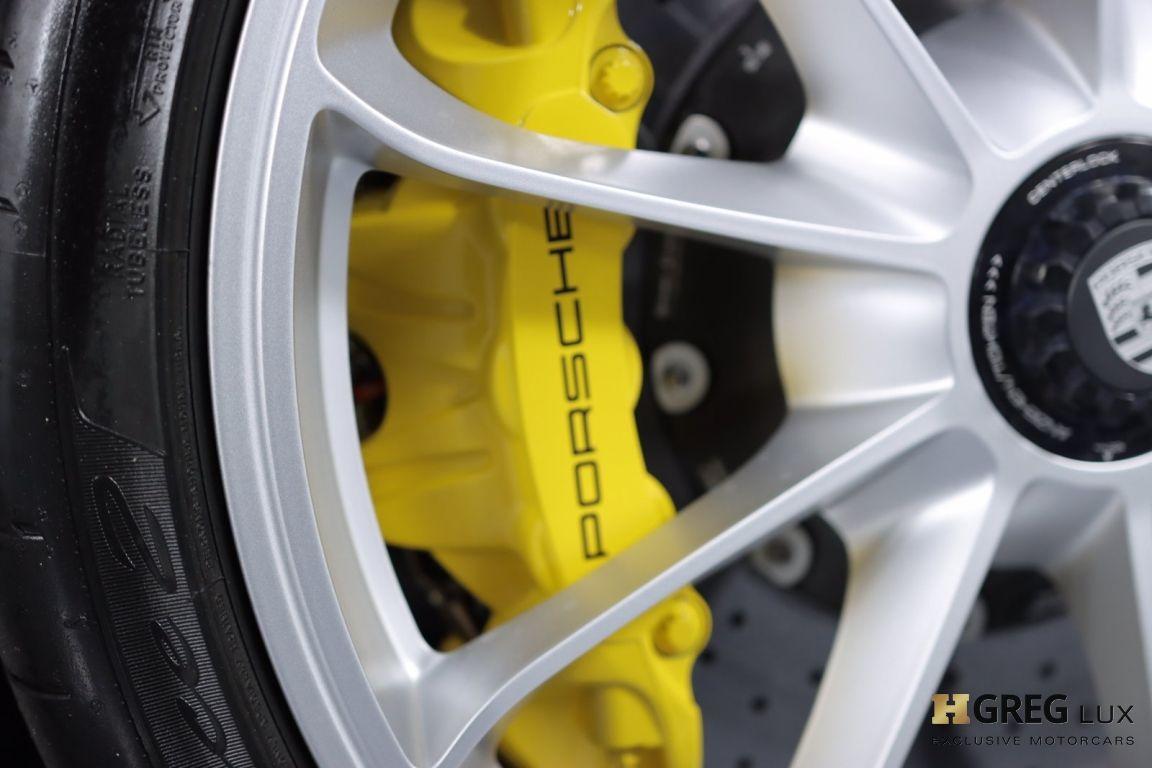 2019 Porsche 911 Speedster #16