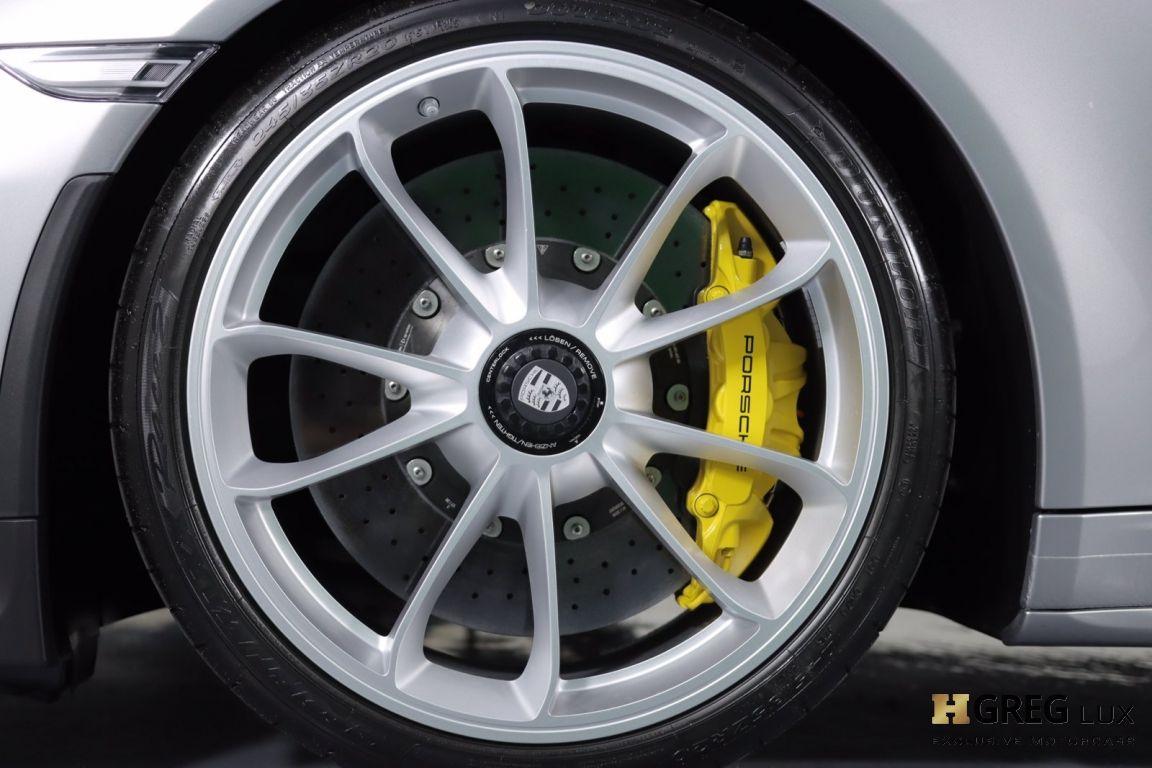 2019 Porsche 911 Speedster #28