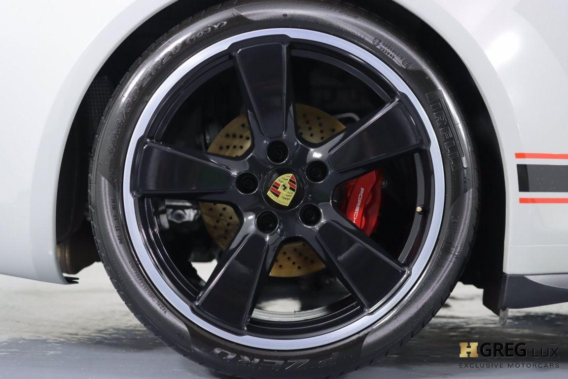 2016 Porsche 911 Carrera GTS #15