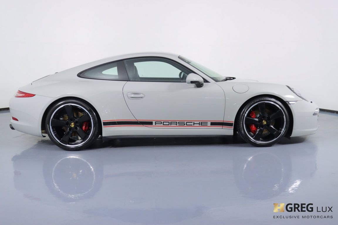 2016 Porsche 911 Carrera GTS #11