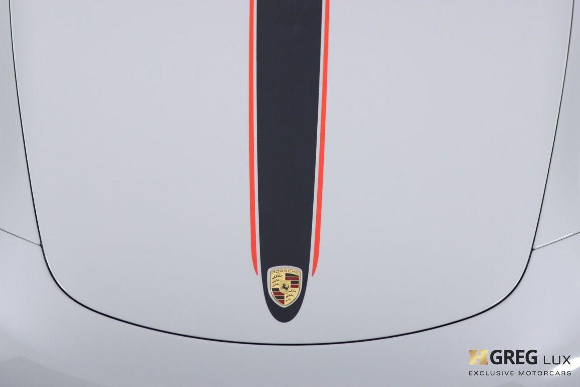 2016 Porsche 911 Carrera GTS #6