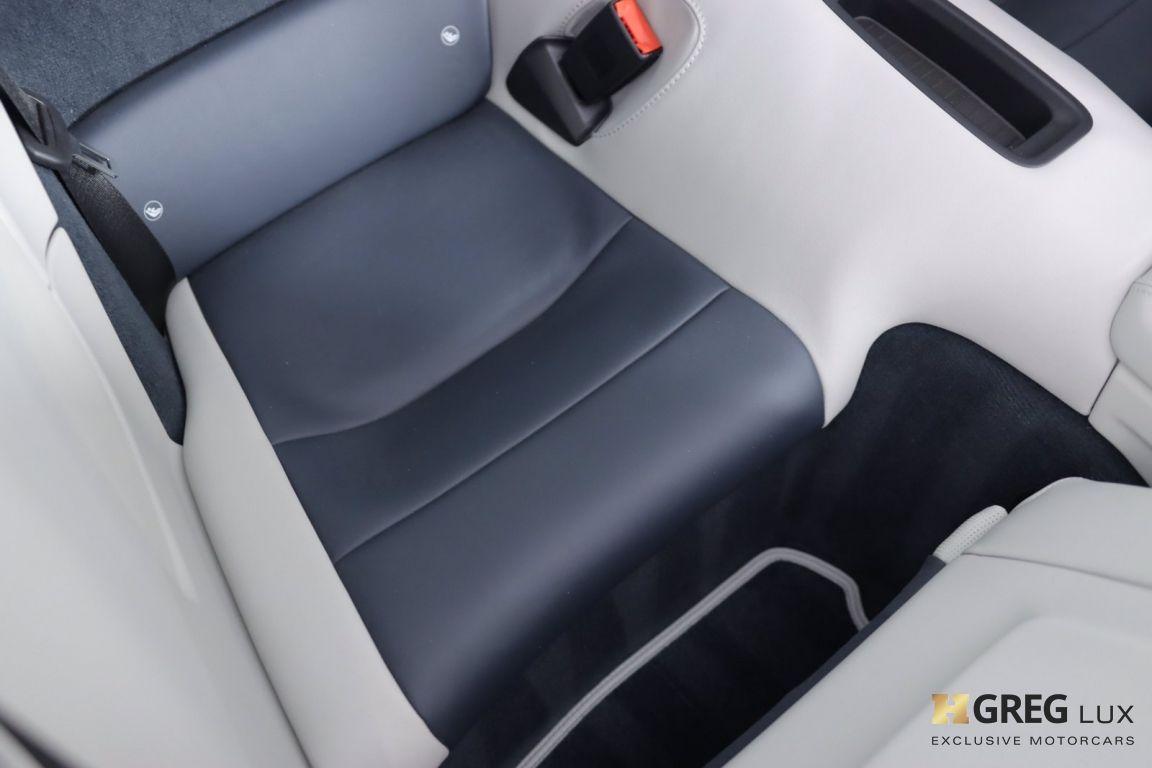 2019 Porsche 911 Targa 4 GTS #35