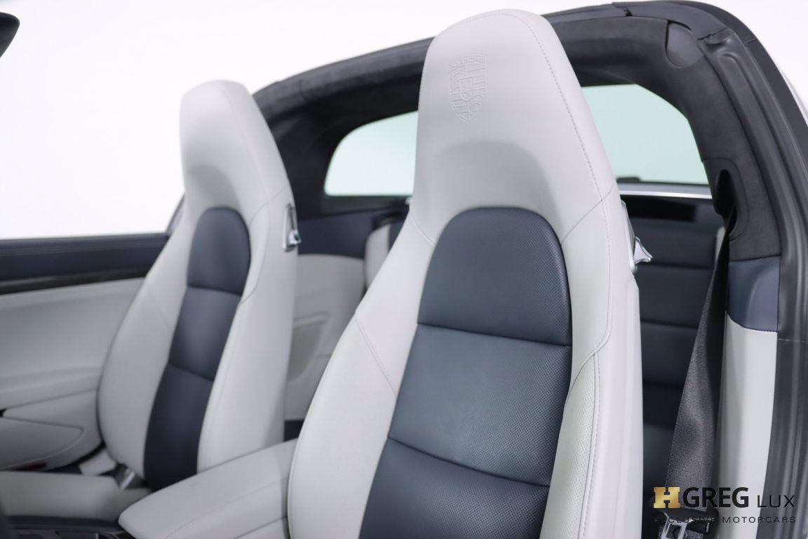 2019 Porsche 911 Targa 4 GTS #2