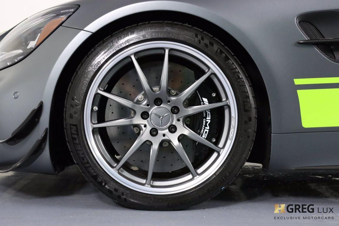 2020 Mercedes Benz AMG GT AMG GT R #31