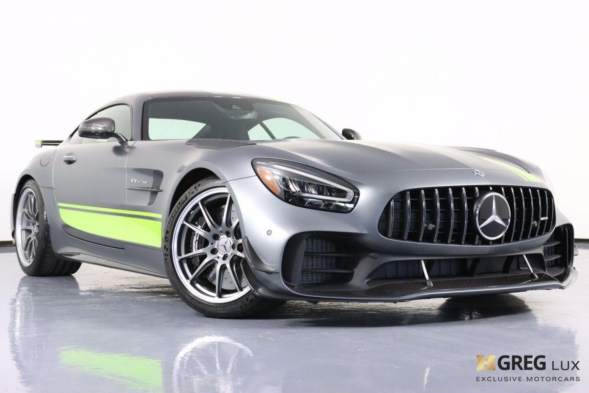 2020 Mercedes Benz AMG GT AMG GT R #37