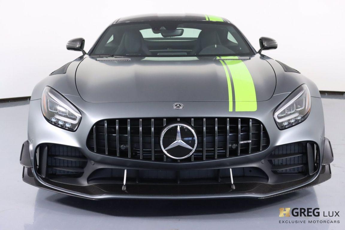 2020 Mercedes Benz AMG GT AMG GT R #3