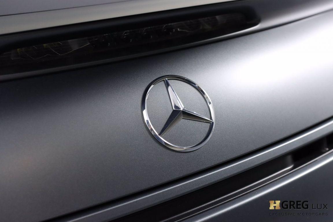 2020 Mercedes Benz AMG GT AMG GT R #24