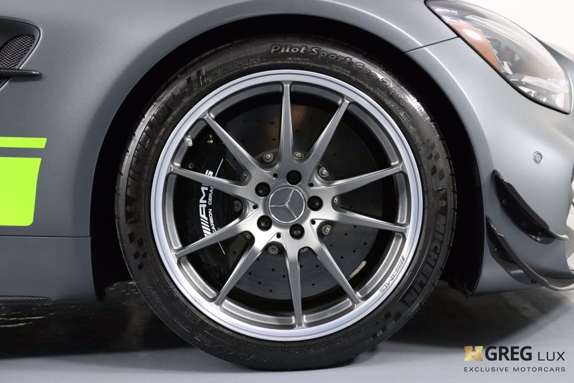 2020 Mercedes Benz AMG GT AMG GT R #13