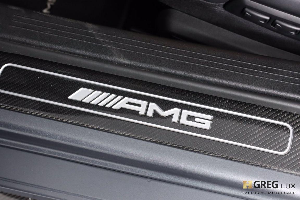 2020 Mercedes Benz AMG GT AMG GT R #45